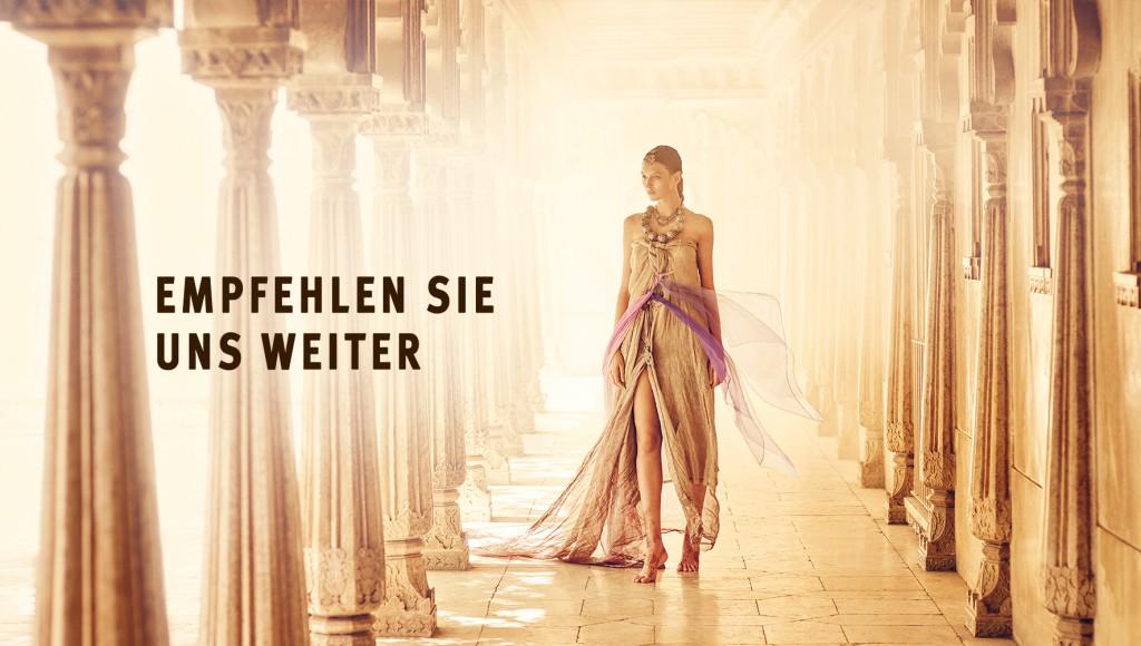 Gutschein - Bring A Friend-1
