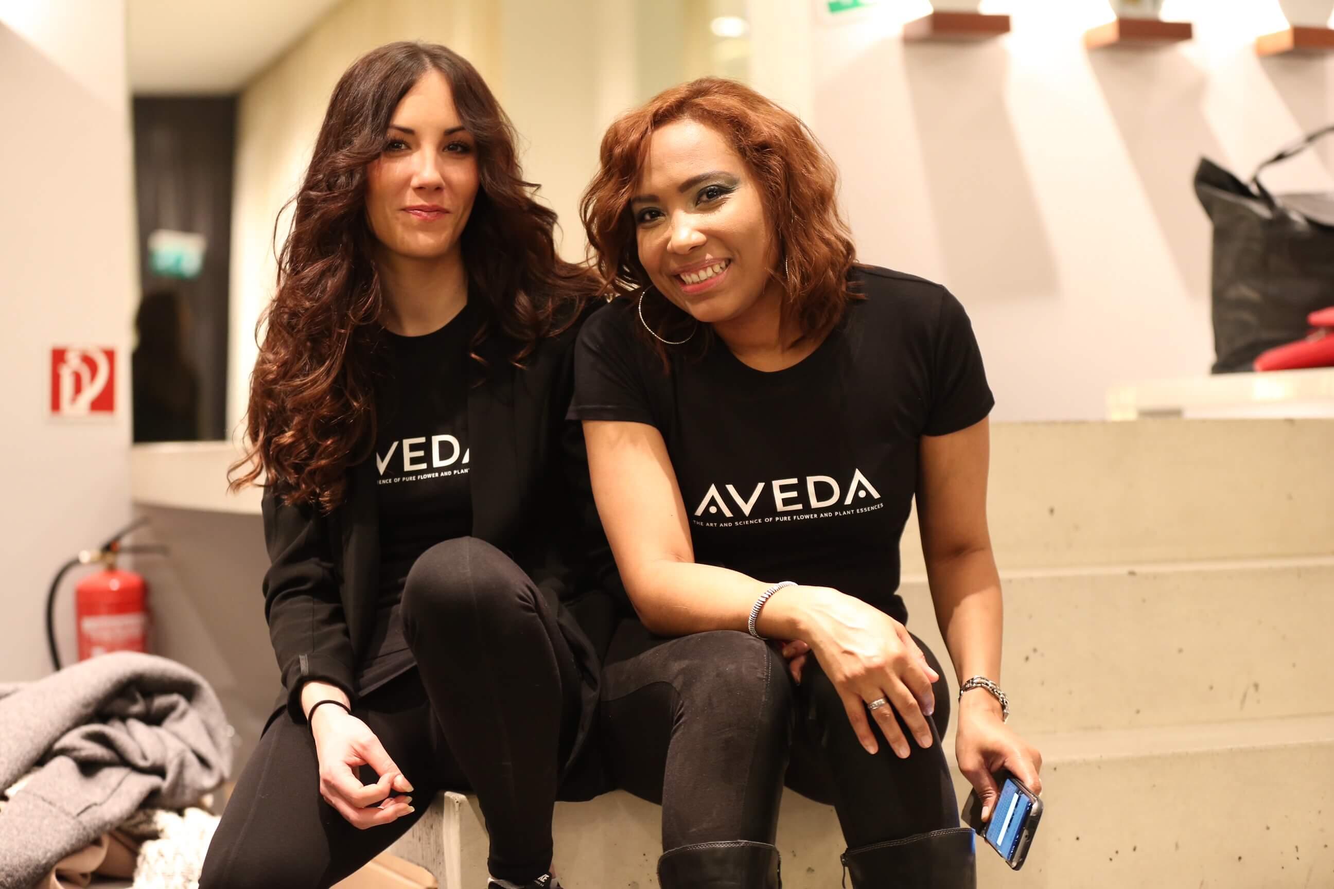AVEDA Beauty Lounge am Gendarmenmarkt im Rahmen der PLACE TO B Party im Rahmen der BERLINALE / 66. Internationale Filmfestspiele Berlin / 66th International Film Festival in Berlin am 13.02.2016 (c.)PEOPLEFOTOGRAF MARKO GREITSCHUS